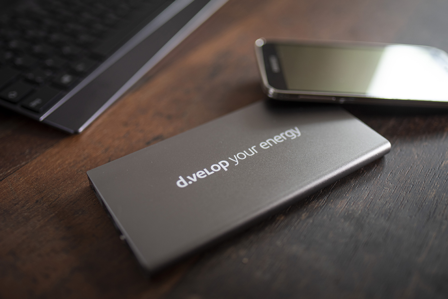 d.velop Powerbank