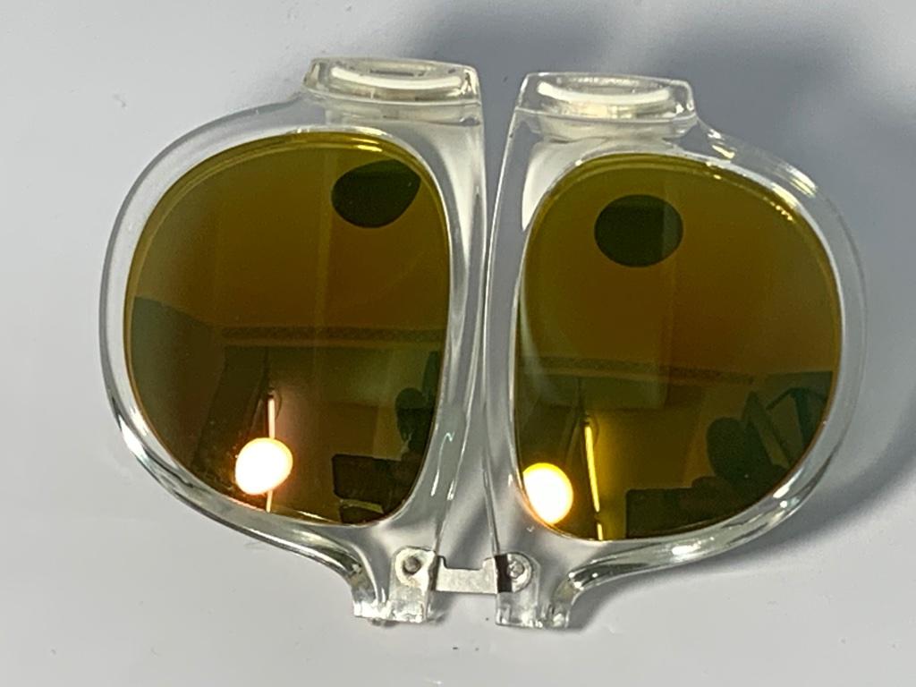 d.velop SlapSee Sonnenbrille - Limited Edition mit d.velop Logo