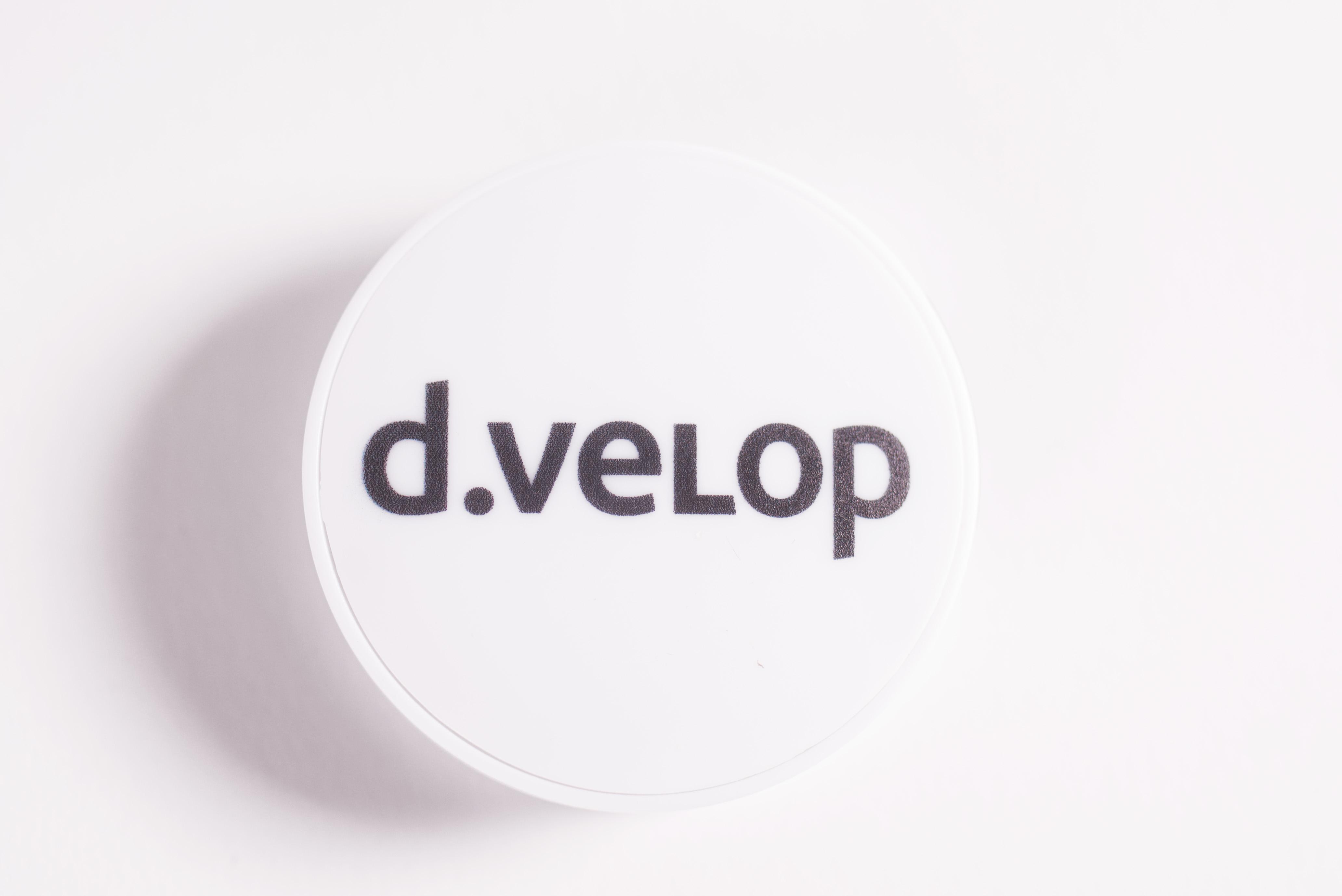 d.velop USB Hub