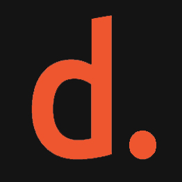 Schwarz Logo rot