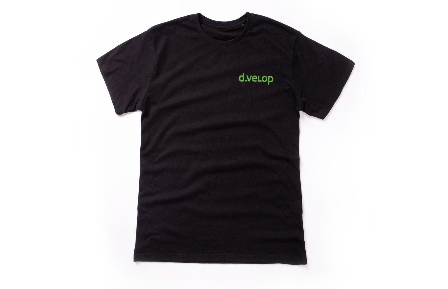 d.velop Herren T-Shirt