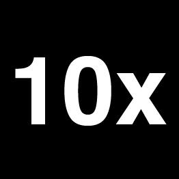 10er Set